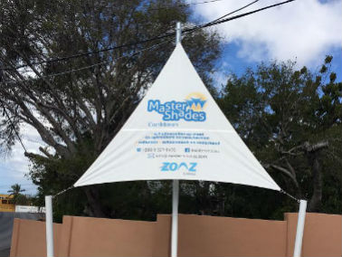 Curacao ZONZ sunsails