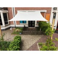 Schaduwdoek vierkant Sunfighters 3,6×3,6m